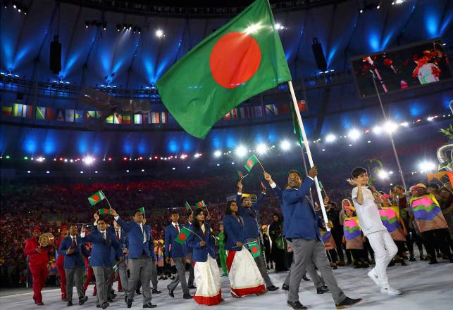 olympic opening-bd team